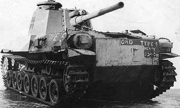 四式中戦車チト