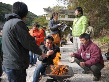 四式中戦車チト「ダイバー調査2日目」
